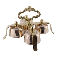 Brass & Bronze Sacristy Bells