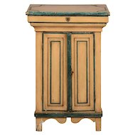 American Hand Painted Lectern