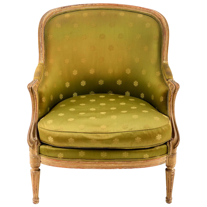 French Provincial Chair >> French Provincial Arm Chair Solvang Antiques Ruby Lane