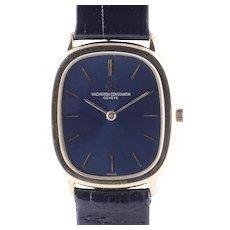 Vacheron & Constantin 18K Wrist Watch
