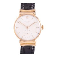Patek Philippe 18K Rare Edition Wrist Watch