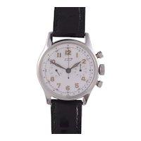 Tissot Stainless Steel Chronograph Wrist Watch