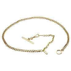 Tiffany & Co Pocket Watch Chain