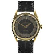 Rolex Oyster Perpetual Wrist Watch with Rare Thunderbird Bezel
