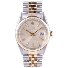 Rolex Datejust 26 Jewel Wrist Watch