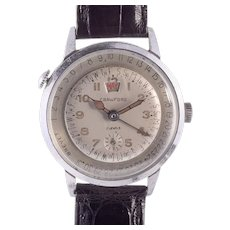 Crawford Calendar Wrist Watch