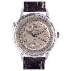 Crawford Calendar Wrist Watch