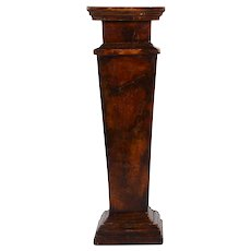 Neo Classical Style Pedestal