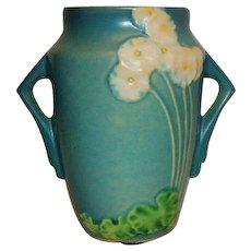 Roseville Pottery Primrose Vase