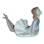 Lladro Figurine HEATHER #1359  Ballerina