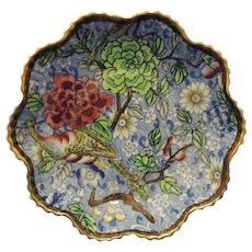 Hand Painted Bowl George Borgfeldt  3000/123