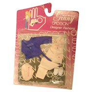 Sasson Ginny Outfit new in package