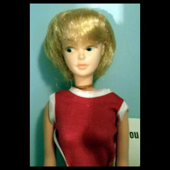 Mary Make-Up doll