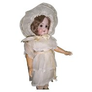 Henrich Handwerck #109 Girl Doll