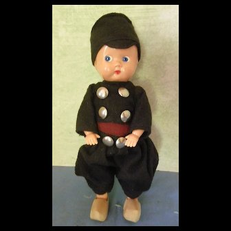 Dutch Boy by Tudor Dolls