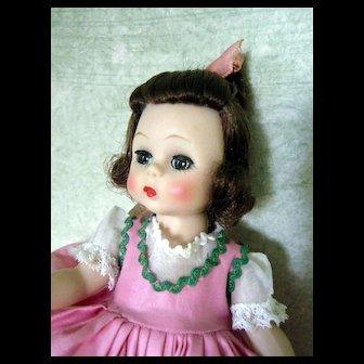 Alexander-kin SLW Little Women Beth