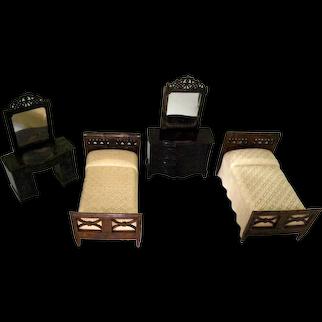 Renwal Bedroom Set