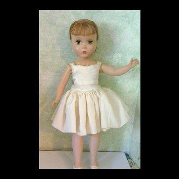 Beautiful Maggie Ballerina