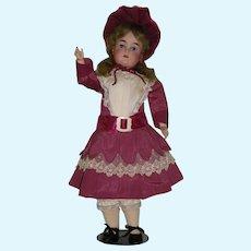 "Beautiful 23"" Karl Hartman Doll"