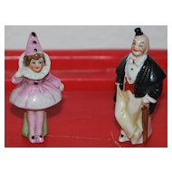 German Figurines