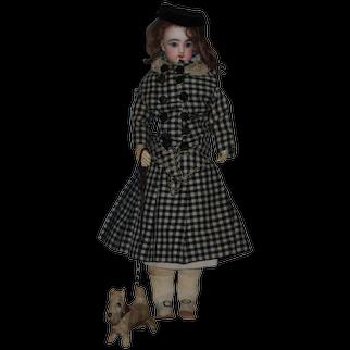 Francois Gaultier French Fashion Doll
