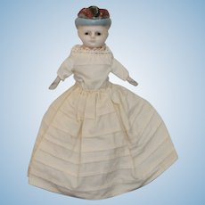 Bonnet Head Doll
