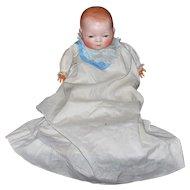 Bye-Lo Baby w/Original Stamped Body