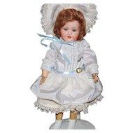 """11 1/2"""" Armand Marseille Doll"""