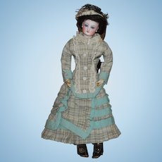 All Original Francois Gaultier French Fashion Doll