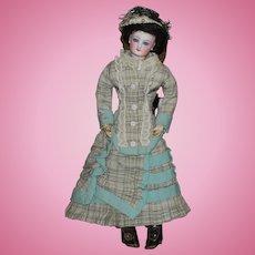 All Original Francois Gaultier French Fashion Doll