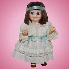 """6"""" Armand Marseille 323 Googly Eye German Doll"""