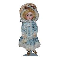 Tete Jumeau La Petit Parisien Bebe Steiner Bisque French Doll