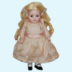 All Bisque Bonn Doll