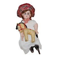 """26"""" Tete Jumeau French Bisque Doll"""
