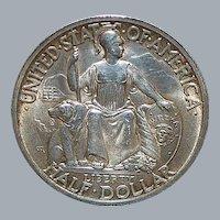 United States Half Dollar California  Pacific Exposition - 1935 -S