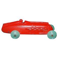 Woodchuck Metal Racing Car Toy