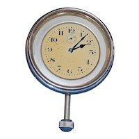 Elgin 8 day Automobile Clock