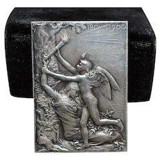 Paris Universal Exposition Medal - 1900