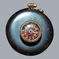 Swiss Acier Boutonniere Watch - 19th Century