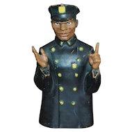 Childcraft - Policeman Handpuppet