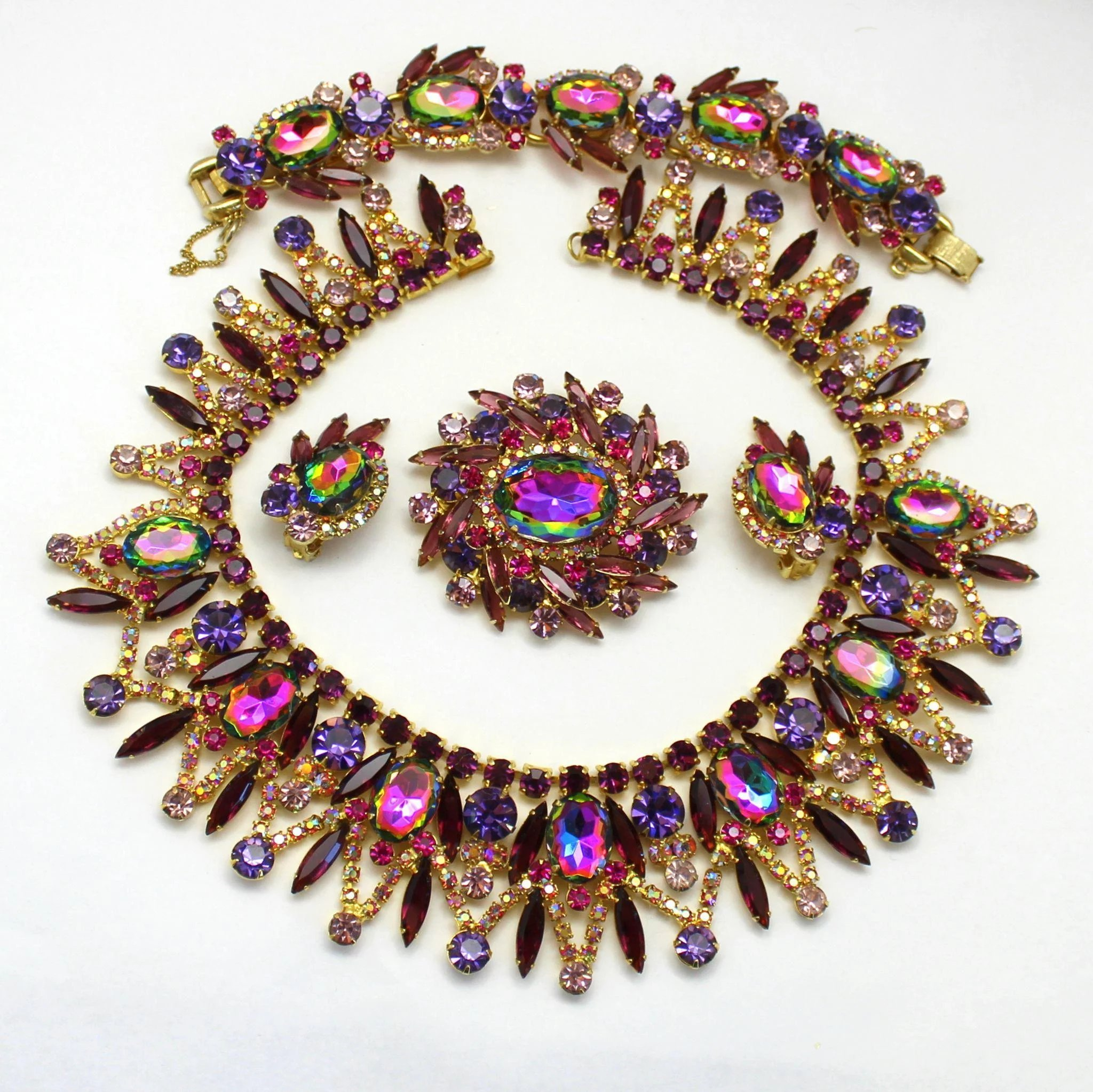 lot diamond sapphire pendent brooch buccellati a necklacebrooch and lotfinder hgk details by necklace