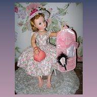 Cissy, Revlon, Dollikin, Vintage Doll Accessory Pack - DD