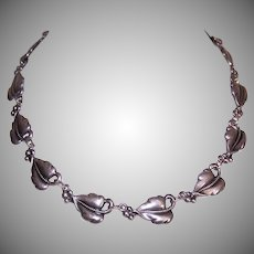 Danecraft Sterling Silver Necklace
