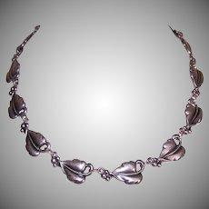 Danecraft Sterling Silver Necklace