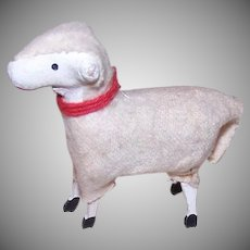 Made in Germany Putz Sheep