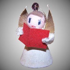 Made in Japan Angel Ornament