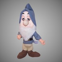 Gunderful Disney Bashful Felt Doll