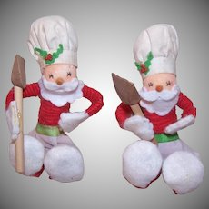 2 Hersheys Christmas Decorations