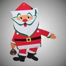 Santa Claus Jumping Jack