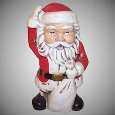 Made in Japan Santa Claus Bank